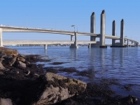 The Sarah Mildred Long Bridge Replacement - The Regional River Crossing